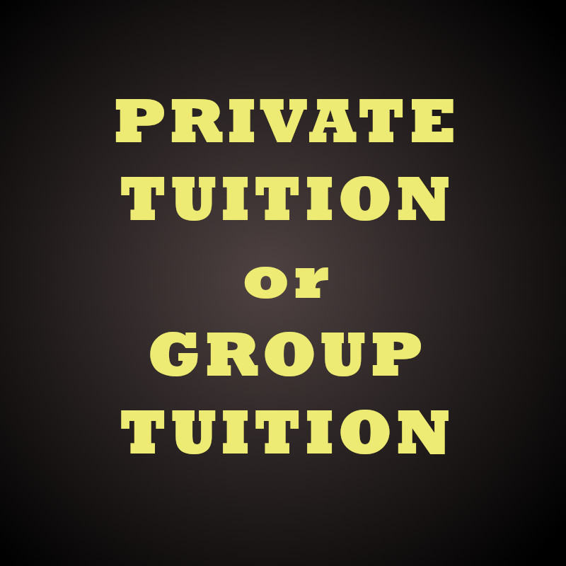 JC Math Private Tuition Singapore